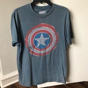 Men's Marvel Shirt